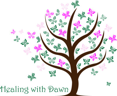 Healing with Dawn